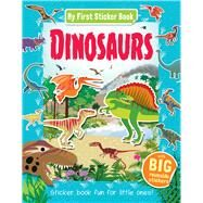 Dinosaurs by Crisp, Dan; Linn, Susie, 9781787000605