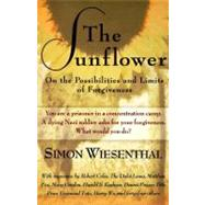 The Sunflower by WIESENTHAL, SIMON, 9780805210606