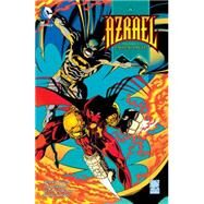 Azrael Vol. 1: Fallen Angel by O'NEIL, DENNISQUESADA, JOE, 9781401260606