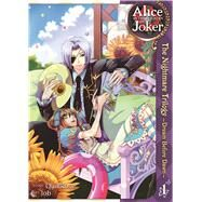 Alice in the Country of Joker: Nightmare Trilogy Vol. 1 Dream Before Dawn by QuinRose; Yobu, 9781626920606