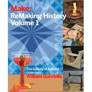 Remaking History by Gurstelle, William, 9781680450606