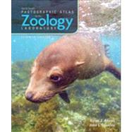 A Photographic Atlas for the Zoo Lab, 7e by CRAWLEY, JOHN, 9781617310607