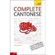 Complete Cantonese: A Teach Yourself Guide by Baker, Hugh; Ho, Pui-Kei, 9780071750608