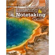 Listening & Notetaking Skills 2 by Lim, Phyllis L.; Smalzer, William R., 9781133950608