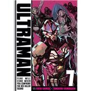 Ultraman 7 by Shimizu, Eiichi; Shimoguchi, Tomohiro, 9781421590608