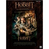 The Hobbit: The Desolation of Smaug by Shore, Howard (COP), 9781470610609