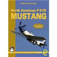 North American P-51d Mustang by Peczkowski, Robert, 9788389450609