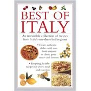 Best of Italy by Ferguson, Valerie, 9780754830610