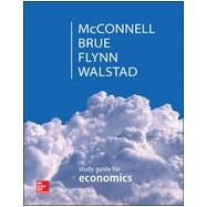 Study Guide for Economics by Walstad, William, 9780077660611