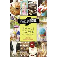 Little Indiana by Nunemaker, Jessica, 9780253020611
