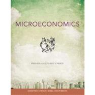 Microeconomics Private and Public Choice by Gwartney, James D.; Stroup, Richard L.; Sobel, Russell S.; Macpherson, David A., 9781111970611