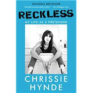 Reckless by Hynde, Chrissie, 9780385540612