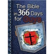 The Bible in 366 Days for Guys (eBook) by Larsen, Carolyn, 9781432100612