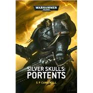 Silver Skulls: Portents by Cawkwell, S P, 9781784960612