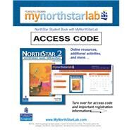 MyNorthStarLab, NorthStar Listening and Speaking 2 (Student Access Code only) by FRAZIER & MILLS, 9780132460613