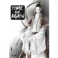 Time and Again, Vol. 4 by Yun, JiUn, 9780759530614