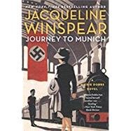 Journey to Munich by Winspear, Jacqueline, 9780062220615