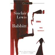 Babbitt by Lewis, Sinclair; Parry, Sally E., 9780451530615