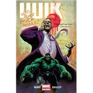Hulk Volume 1 by Waid, Mark; Bagley, Mark, 9780785190615