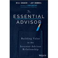The Essential Advisor by Crager, Bill; Hummel, Jay, 9781119260615