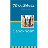 Rick Steves Snapshot Stockholm by Steves, Rick, 9781631210617