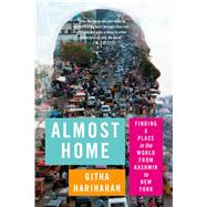 Almost Home by Hariharan, Githa, 9781632060617