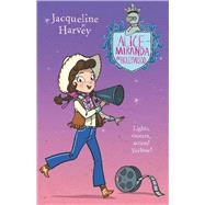 Alice-miranda in Hollywood by Harvey, Jacqueline, 9780143780618