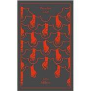 Paradise Lost by Milton, John; Leonard, John, 9780241240618