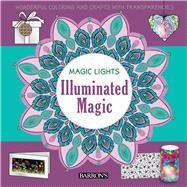 Illuminated Magic by arsEdition, 9781438010618