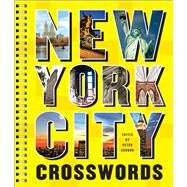 New York City Crosswords by Gordon, Peter, 9781454920618