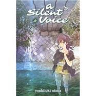 A Silent Voice 6 by OIMA, YOSHITOKI, 9781632360618