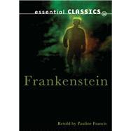 Frankenstein by Francis, Pauline (RTL), 9781783220618