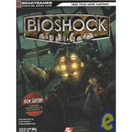 BioShock Signature Series Guide PS3 by BradyGames, 9780744010619