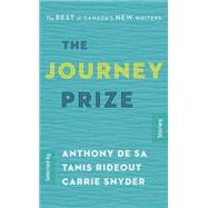 The Journey Prize Stories 27 by VARIOUS, 9780771050619