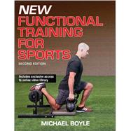 New Functional Training for Sports by Boyle, Michael, 9781492530619
