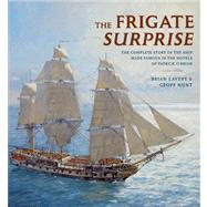 Frigate Surprise Cl (Limited Edn) by Lavery,Brian, 9780393070620