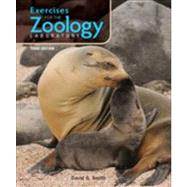 Exercises for the Zoology Lab, 3e by SMITH, DAVID, 9781617310621