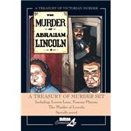 A Treasury of Murder Set by Geary, Rick, 9781681120621