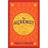 The Alchemist by Coelho, Paulo; Clarke, Alan R., 9780062390622