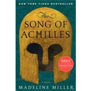 The Song of Achilles by Miller, Madeline, 9780062060624