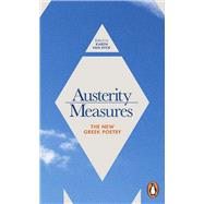 Austerity Measures by Van Dyck, Karen, 9780241250624