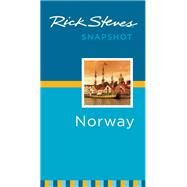 Rick Steves Snapshot Norway by Steves, Rick, 9781631210624