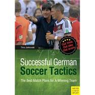 Successful German Soccer Tactics by Jankowski, Timo, 9781782550624