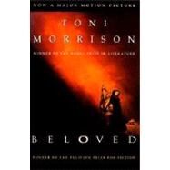 Beloved by Morrison, Toni, 9780452280625