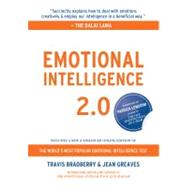 Emotional Intelligence 2.0: With Access Code by Bradberry, Travis; Greaves, Jean; Lencioni, Patrick M., 9780974320625
