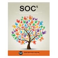 SOC 5 (with Online, 1 term (6 months) Printed Access Card) by Benokraitis, Nijole V., 9781305660625