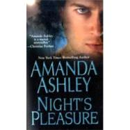 Night's Pleasure by Ashley, Amanda, 9780821780626