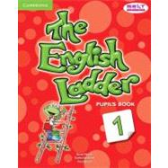 The English Ladder Level 1 Pupil's Book by House, Susan; Scott, Katharine; House, Paul, 9781107400627