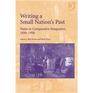 Writing a Small Nation's Past: Wales in Comparative Perspective, 1850û1950 by Pryce,Huw, 9781409450627