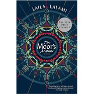 The Moor's Account by LALAMI, LAILA, 9780804170628